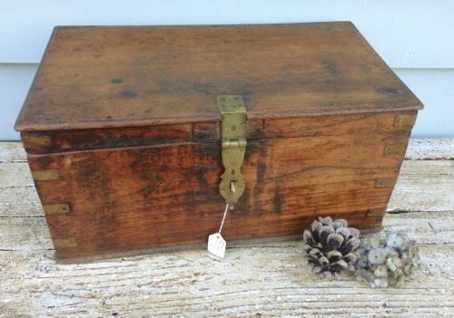 19th cent Box