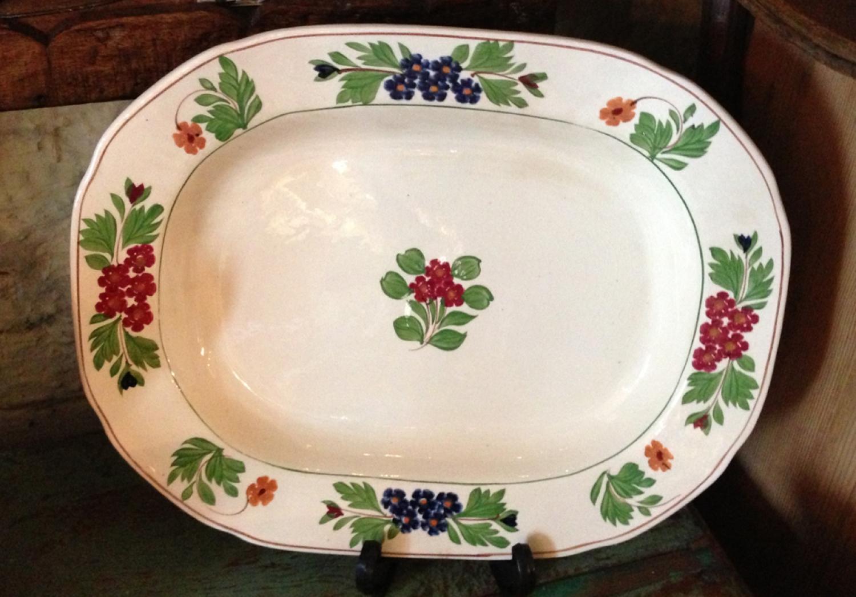 Titian Platter