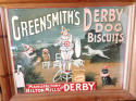 Greensmith's Dog Biscuits Show Card - picture 2