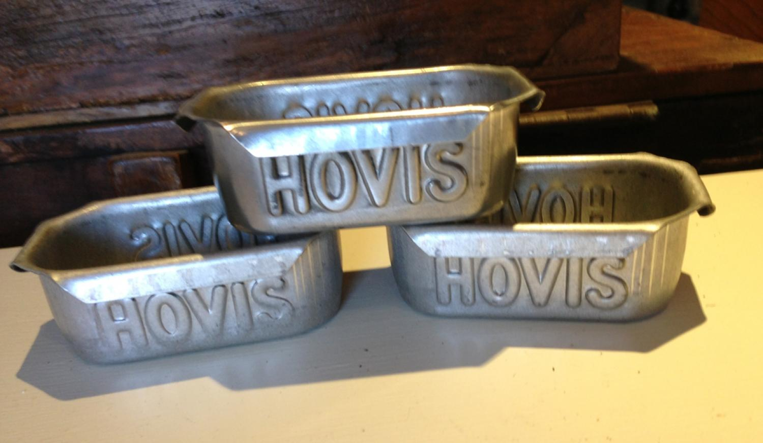Hovis Penny Loaf Tin In The Antique Kitchen