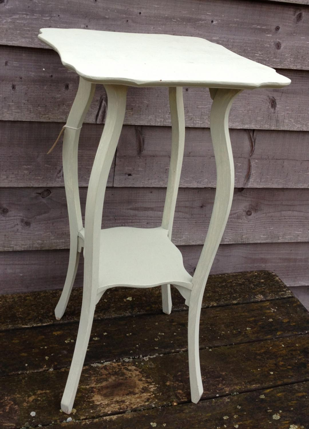 Occasional Table / Plant Stand