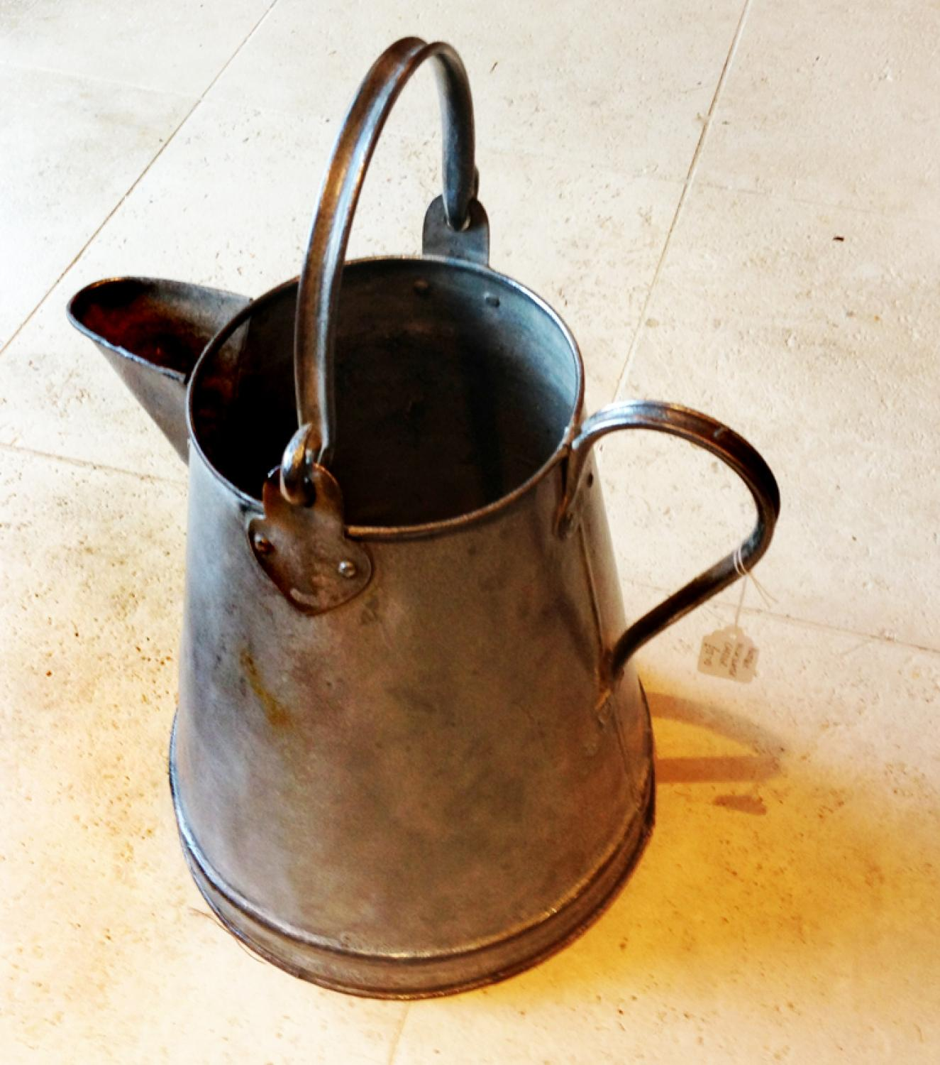 Antique Water Carrier