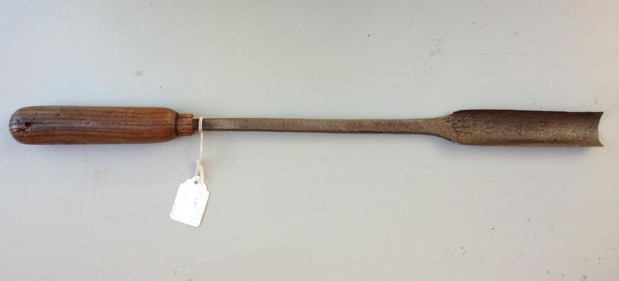 antique Asapagus Knife