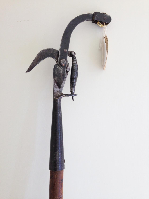 Antique Long Arm Pruners