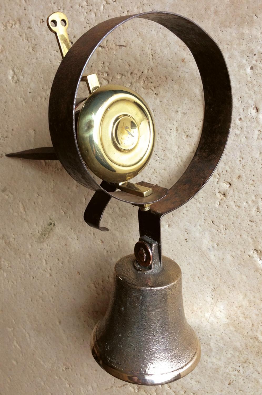 Victorian Servants Bell