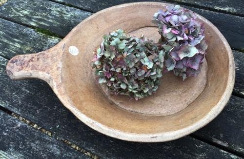 Antique Marble bowl