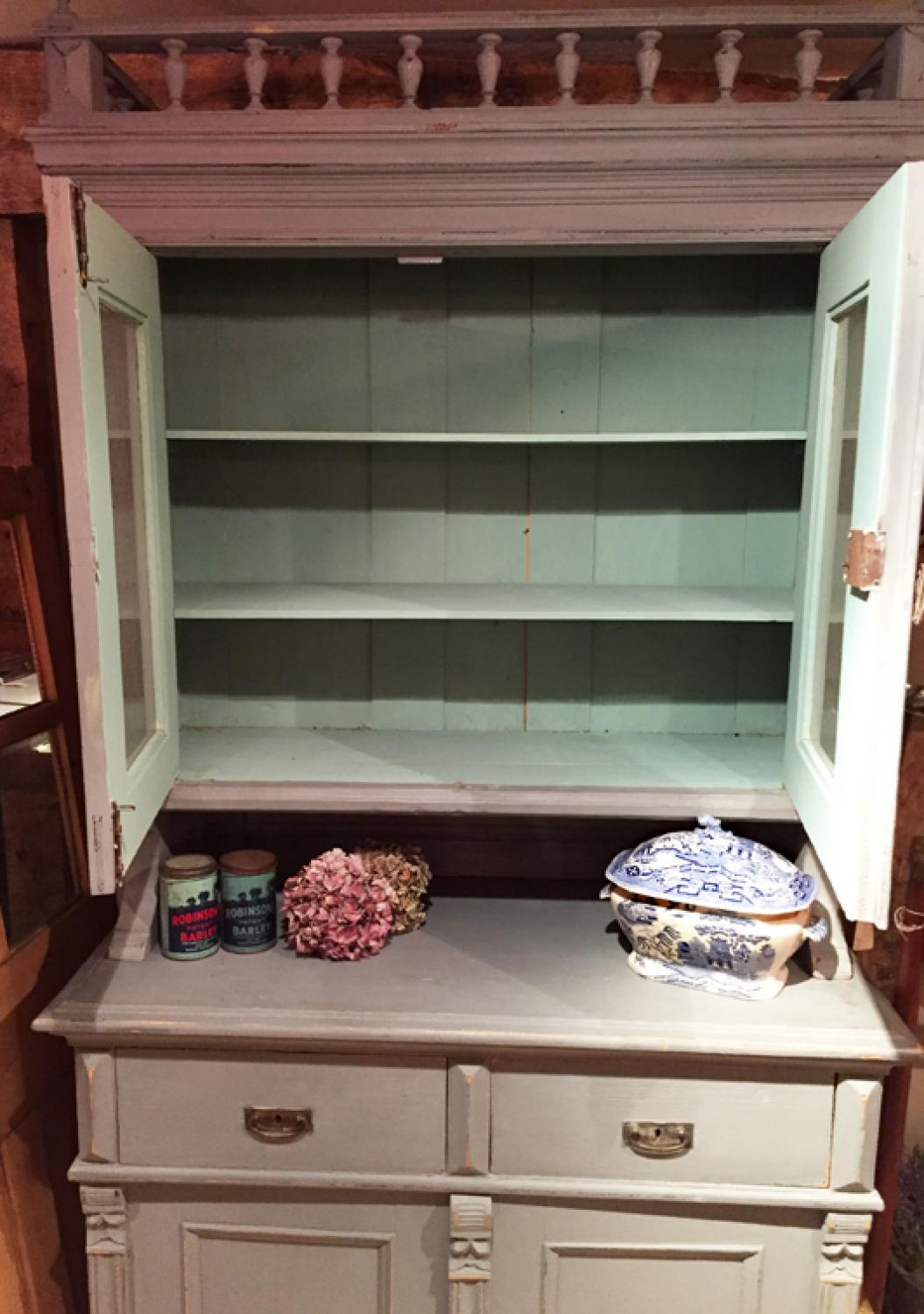 Victorian Painted Dresser in FURNITURE & BOXES