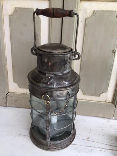 Edwardian Farmhouse Lantern