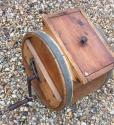 Antique Table Top Butter Churn - picture 4