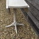 Antique Small Folding Drop Leaf Table - picture 2