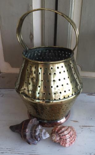 Rare Victorian Oyster Bucket