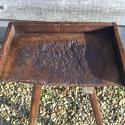 19th cent Chopping Table - picture 3