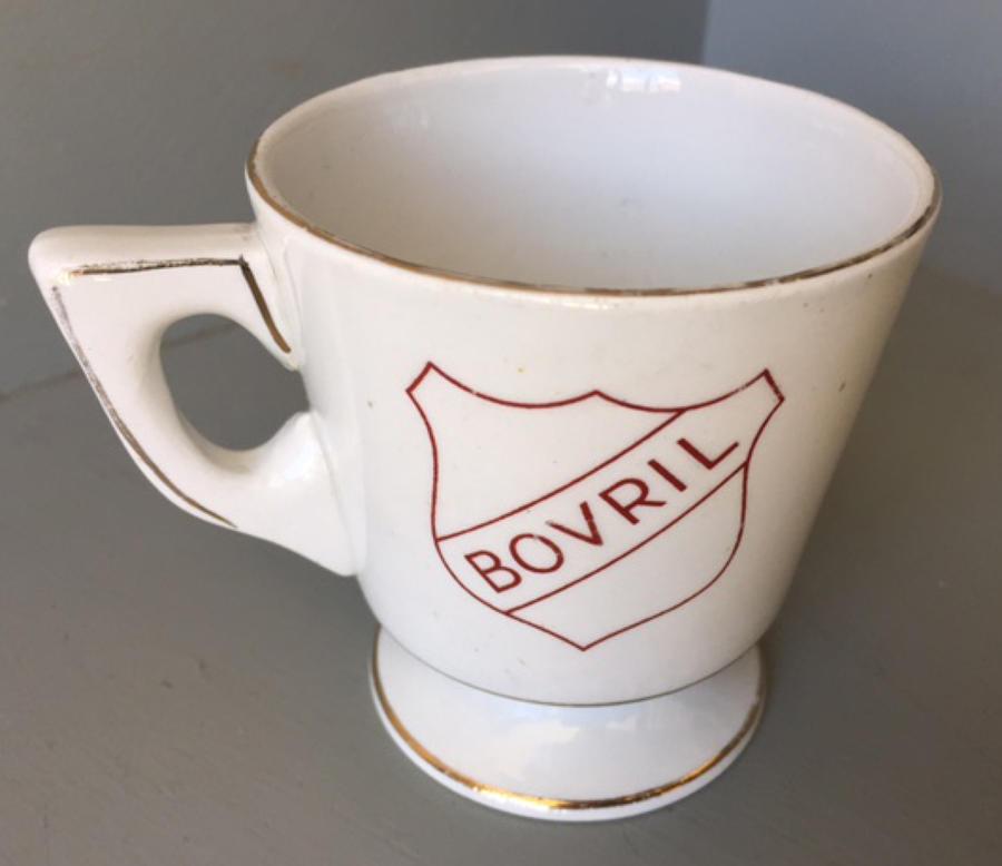 Vintage Bovril Mug