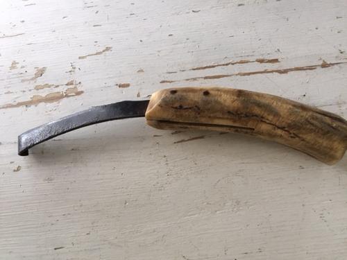 Farrier's Hoof Knife