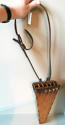 Antique Butcher's Knife Holster - picture 4
