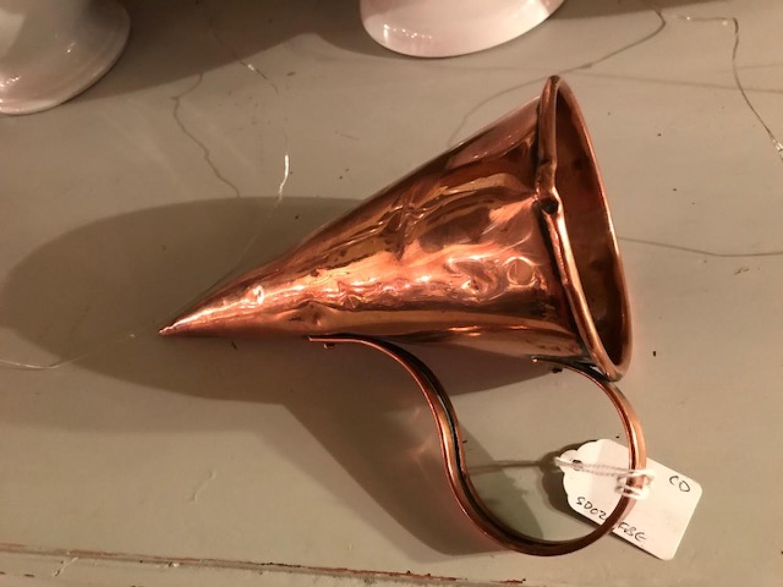 Victorian Copper Ale Muller