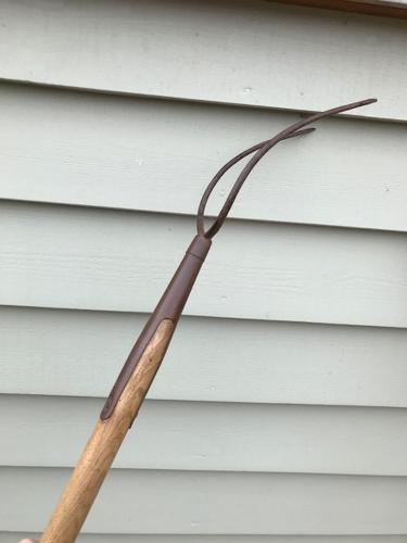 Antique Pitch Fork