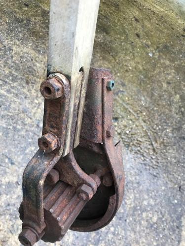 Gardener's Mechanical Edger