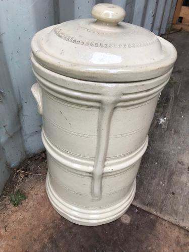 Victorian Water Filter