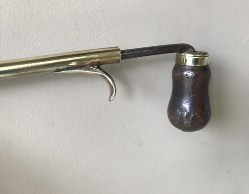 Antique Animal Pill Gun