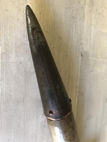 Antique Gardener's Dibber