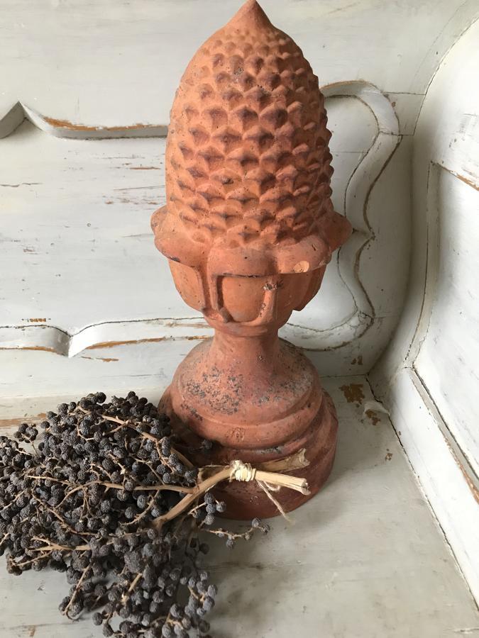 Terracotta Finail