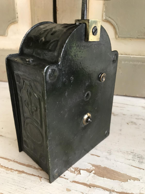 19th Cent Clockwork Lark Lure