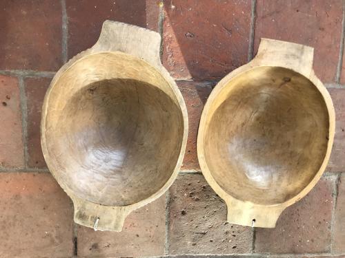 Small Baker's Dough Proving Bowls