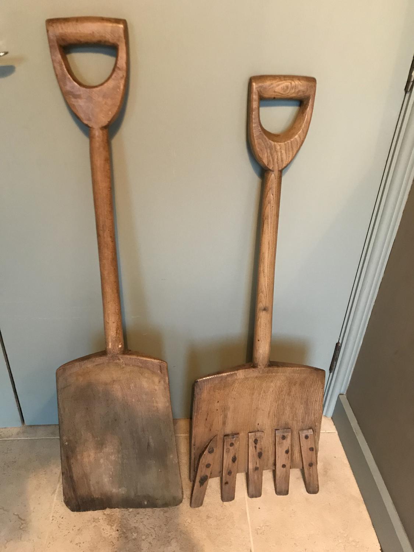 Rare design Malt Fork