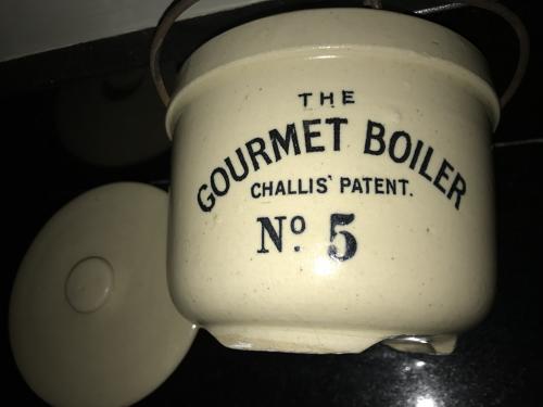 Gourmet Boiler N0.5