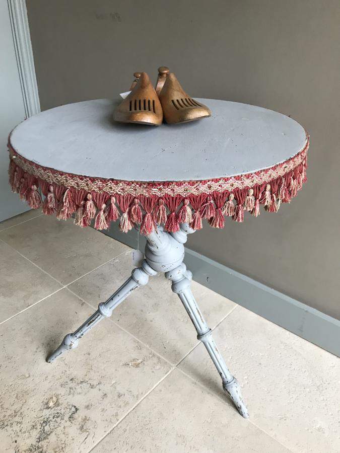 Original Gypsy Table