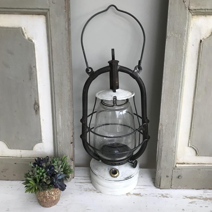 Vintage Storm Lantern