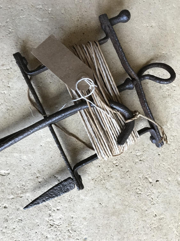 Gardener's String Line