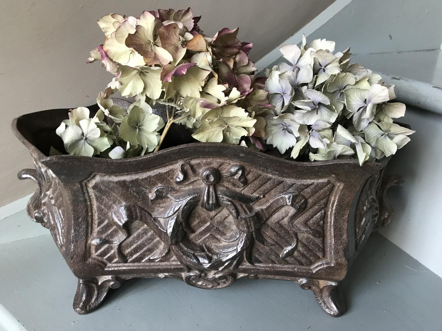 Medium Size French Jardiniere