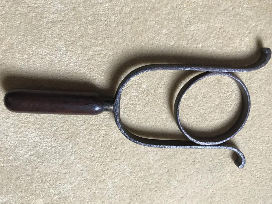 Horse Lyre Gag