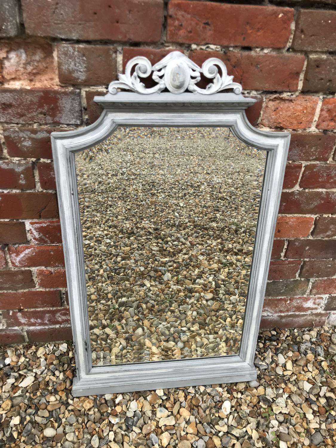 Decorative French Mirror