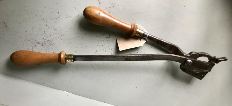 Arnold and Sons Shepherds Tail Trimmers