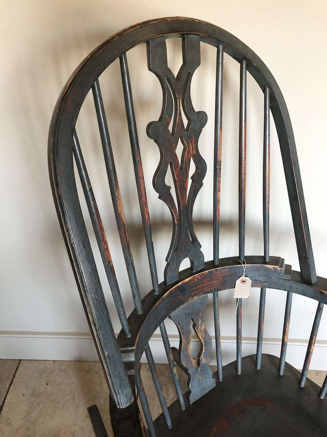 Fabulous Country Rocking Chair