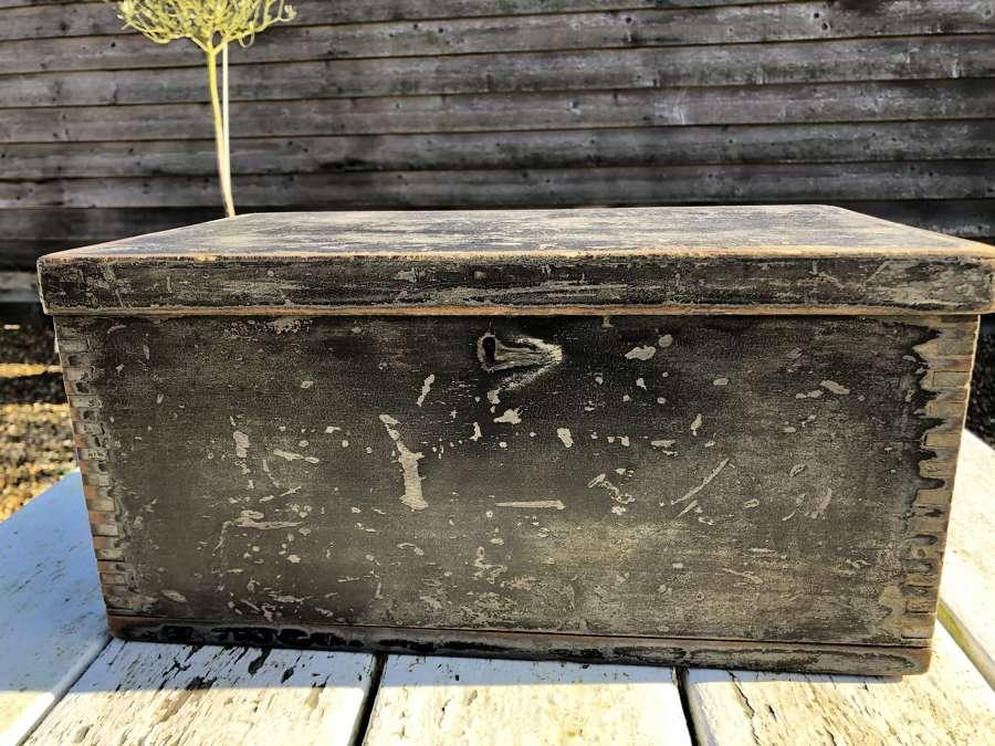 Antique Mid size Box