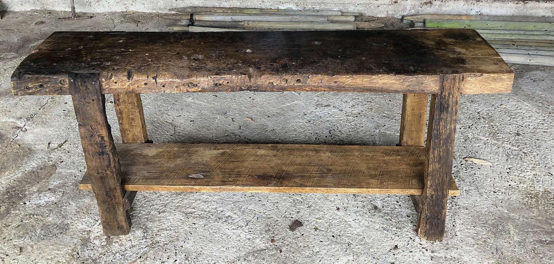 2 Tier Work Bench