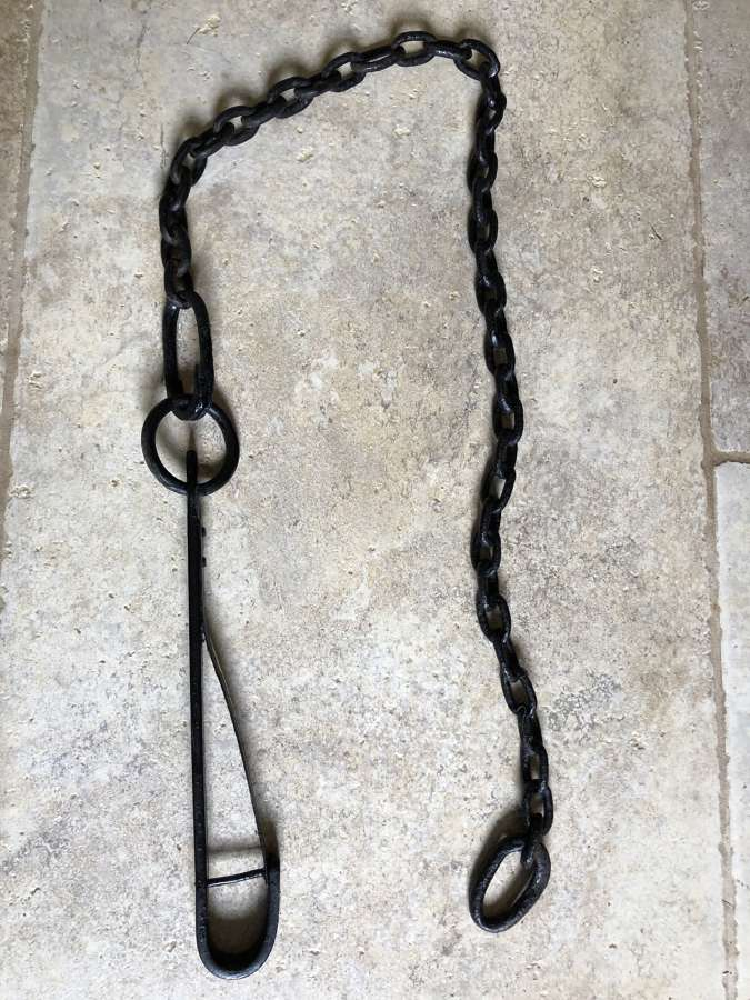 Original WELL BUCKET HOOK