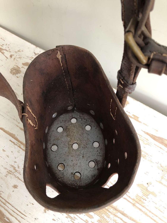 Old Horse Muzzle (2)