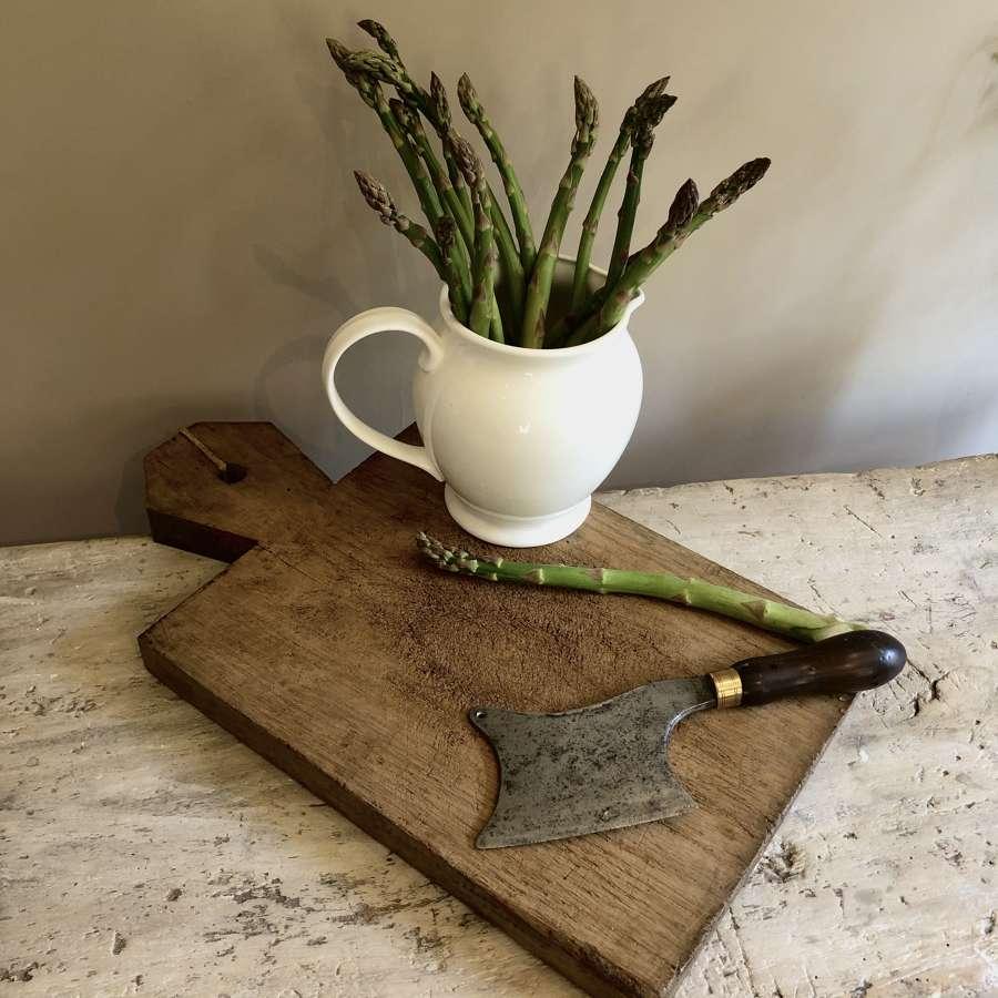 Antique Chopping Board