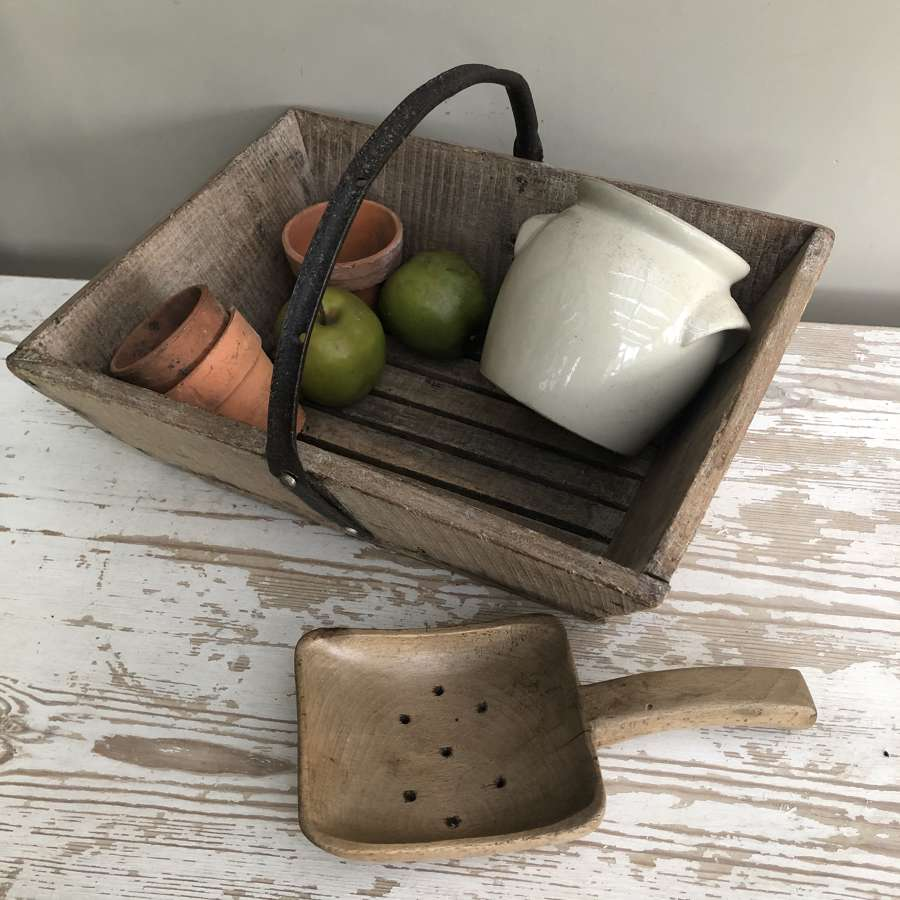 Slatted Farm Trug