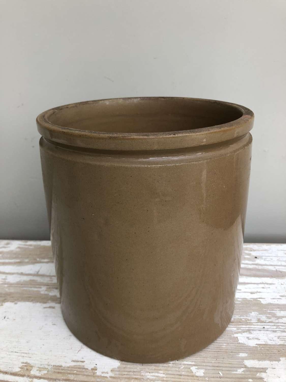Victorian Lump Sugar Jar