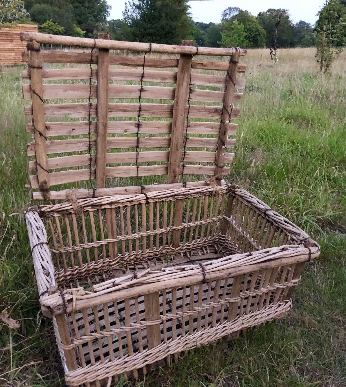 Large Market Poultry Basket