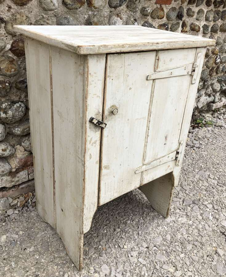 Lovely Small Washstand Cupboard