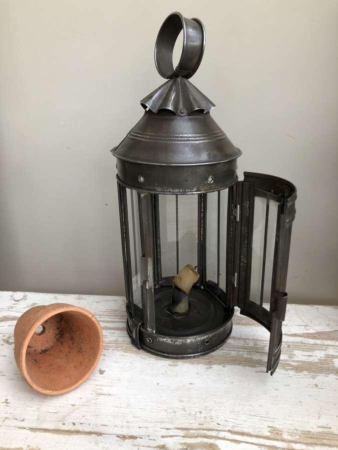 English Lantern c.1900