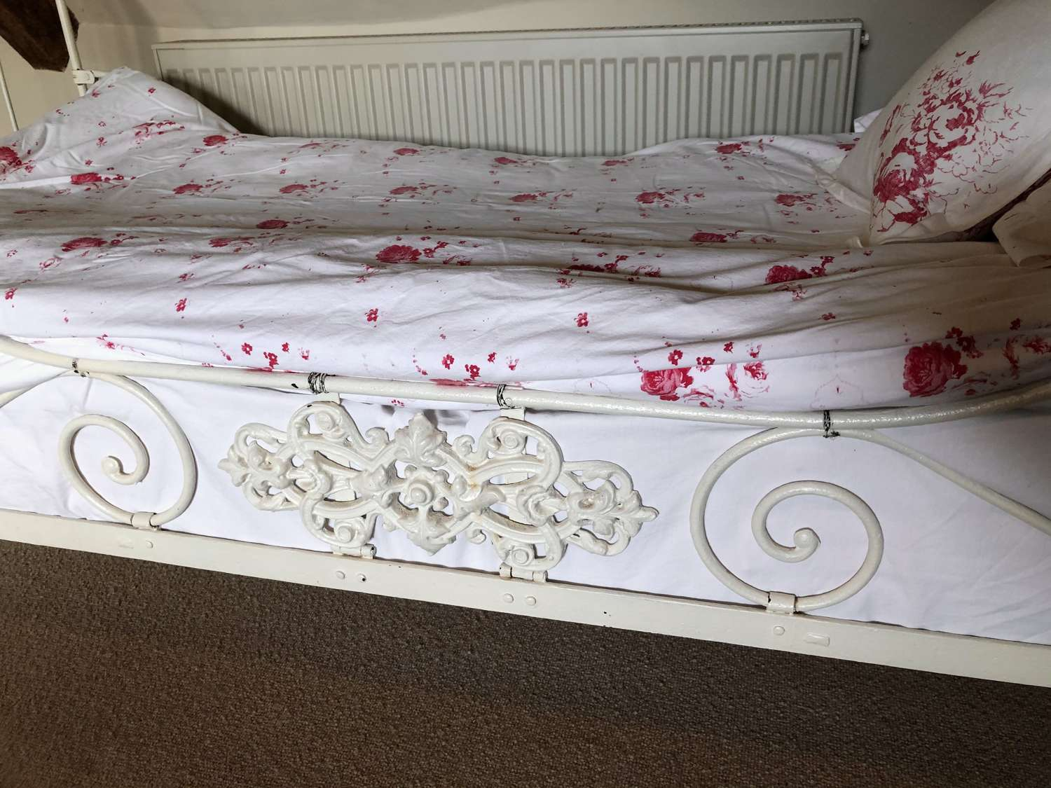 French Folding Day Bed