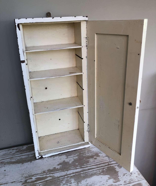 School Medicine Cabinet